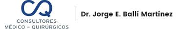 Dr. Jorge E. Ballí Martínez | Cirugía General y Laparoscopía Avanzada | Gastroenterología Quirúrgica